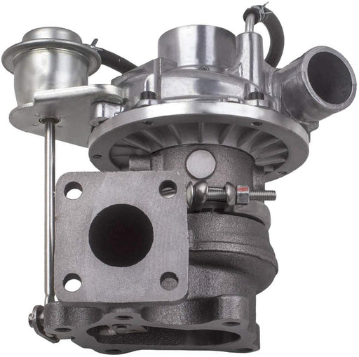 VELOCITY SOLUTIONS CATERPILLAR TURBOCHARGER 2389349