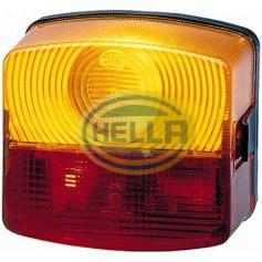 HELLA COMBINATION REAR LIGHT 2SD003182051