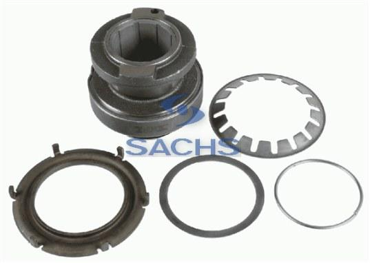 SACHS 3100000003 CLUTCH RELEASER WITH EXTN PART-SAJID Auto Online