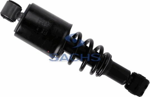 SACHS 317927/312836 MAN TGA CABIN SHOCK ABSORB RR-SAJID Auto Online