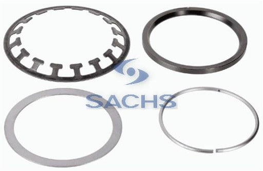 SACHS 3180000005/3180001008 VOLVO FH12 MOUNTING KIT F12/16-SAJID Auto Online