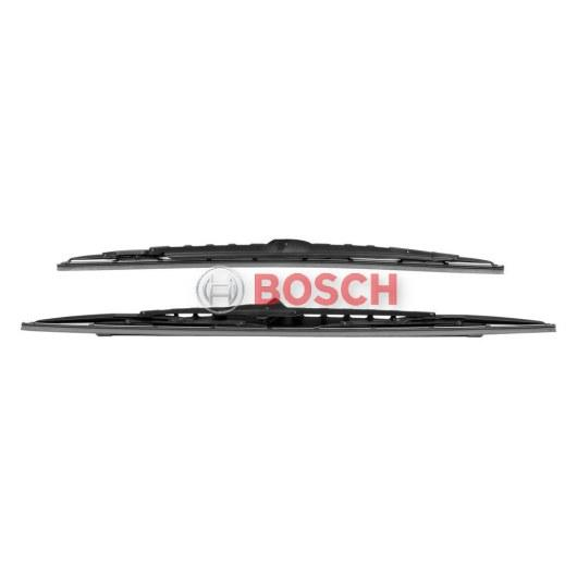 BOSCH 3397001359 WIPER BLADE SET 705/628-S(W140