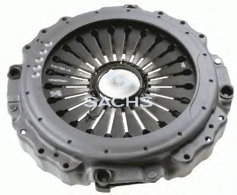 Clutch Pressure Plate SACHS 3482083113-SAJID Auto Online