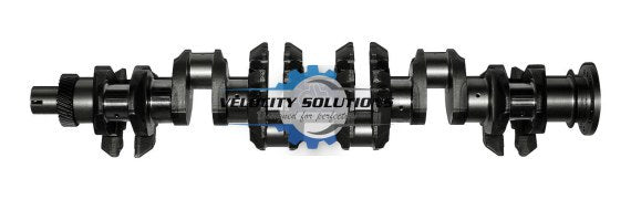 Velocity Solutions Crankshaft OM355-6CYL PN: 3550306801