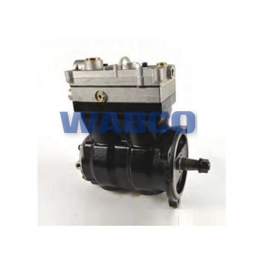 WABCO 4127040240 COMPRESSOR FOR TWIN CYL. 704CC-SAJID Auto Online