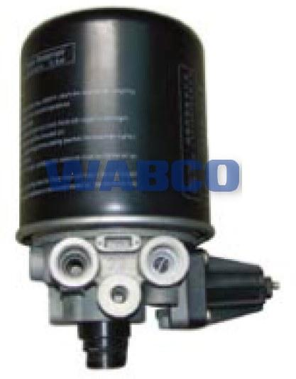 WABCO 4324101150 DAF SINGLE CHAMBER AIR DRIER-SAJID Auto Online