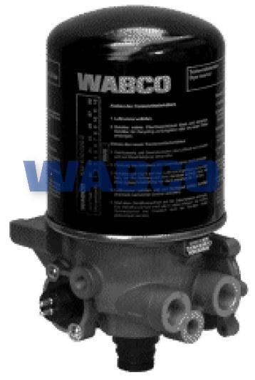 WABCO 4324200020 AIR DRYER SINGLE CHAMBER-SAJID Auto Online
