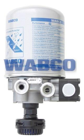 WABCO 4324251050 VOLVO AIR DRIER WITHOUT HEATER-SAJID Auto Online