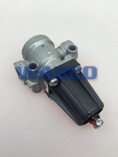 WABCO 4750102000 SCANIA PRESSURE LIMITING VALVE-SAJID Auto Online