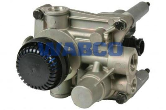 WABCO 4802020050 RELAY VALVE ABS & FOR DAF ALSO-SAJID Auto Online