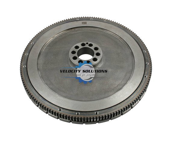 Velocity Solutions Flywheel with gear, 430MM-37 teeth actros PN: 5410300105-SAJID Auto Online
