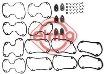 ELRING VOLVO GASKET SET DECARBONIZING 563.252-SAJID Auto Online
