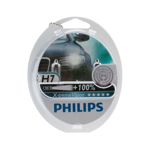 Philips H7 XTreme Vision 673281 (Pack of 2)