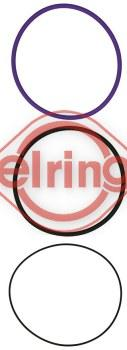 ELRING CYL LINER SEALING RING KIT 755.311-SAJID Auto Online