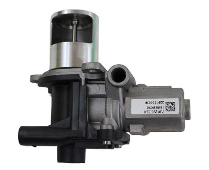 8C3Z9D475D Motorcraft Exhaust Gas Recirculation Valve, 8C3Z-9D475-D