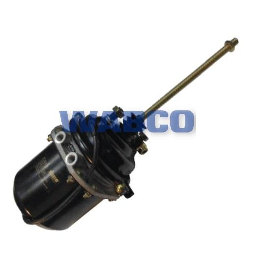 "WABCO 9253212020 BRAKE BOOSTER 290MM 24/24""LONG-SAJID Auto Online"