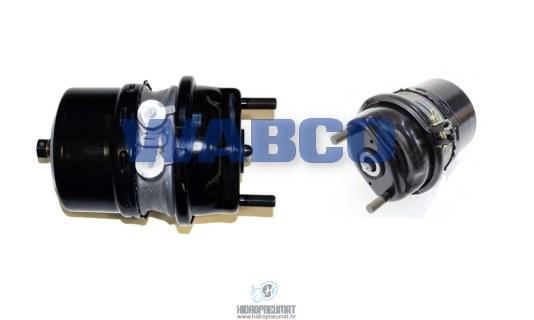 WABCO 9254812300 SCANIA SPRING LOADED CYLINDER-SAJID Auto Online