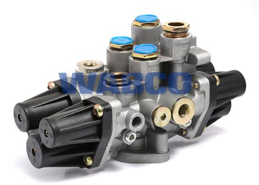 WABCO 9347050020 QUADRUPLE PROTECTION VALVE-SAJID Auto Online