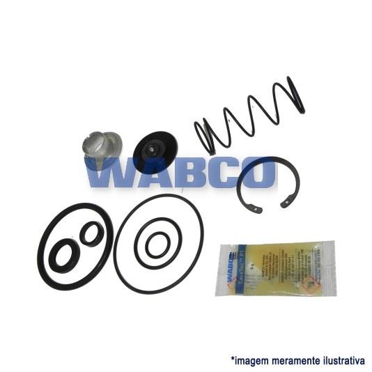 WABCO 9730010002 REPAIR KIT (-)-SAJID Auto Online