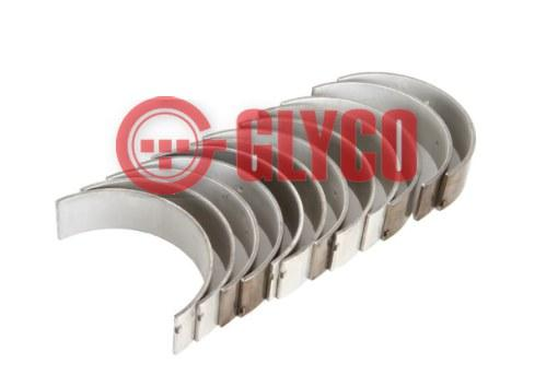 GLYCO IVECO MAIN BEARING STD H1072 7STD-SAJID Auto Online
