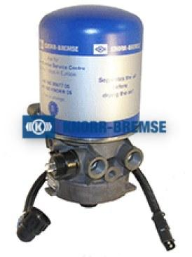 KNORR-BREMSE AIR DRYER LA8704-SAJID Auto Online