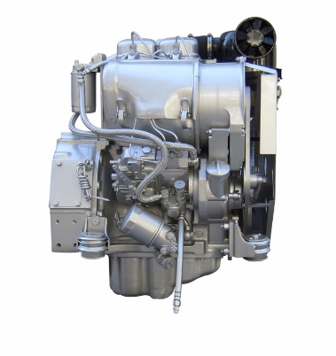 DEUTZ 15HP DIESEL ENGINE, AIR-COOLED F2L912-SAJID Auto Online