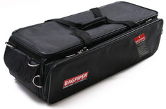 Bagpiper Pipe Case - Black