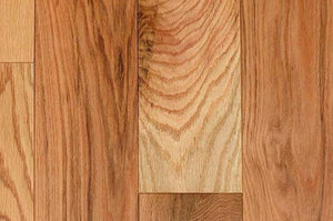 Red Oak hardwood flooring, prefinished red oak flooring