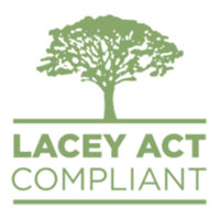 Lacey act logo