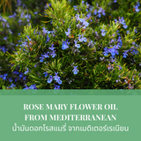 Natural Rosemary Skincare & Body Oil - MIJEP