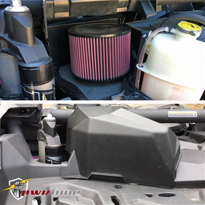 2017-2021 Can-Am X3 Velocity Intake System