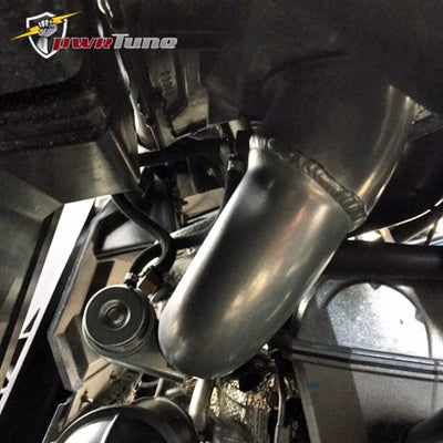 2017-2019 Can-Am X3 Velocity Intake System