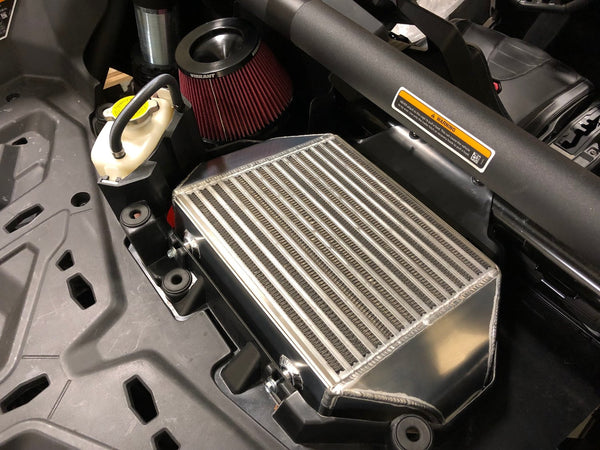2017-2019 Can-Am X3 185 Power Package