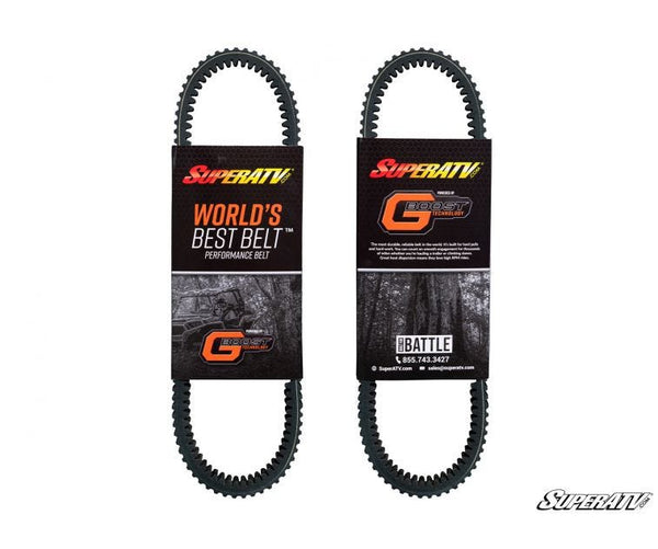 2017-2020 Can-Am X3 CVT Drive Belt by G-Boost