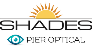 SHADES & Pier Optical