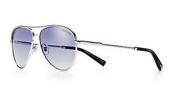 TIFFANY Diamond Point Aviator - 3062