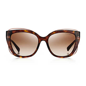TIFFANY Tiffany T Cat Eye - 4148