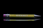 "Sherbet - Titanium ""Pencil"" Dabber w/Case"