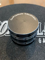 Chromium Crusher 2.5 grinder