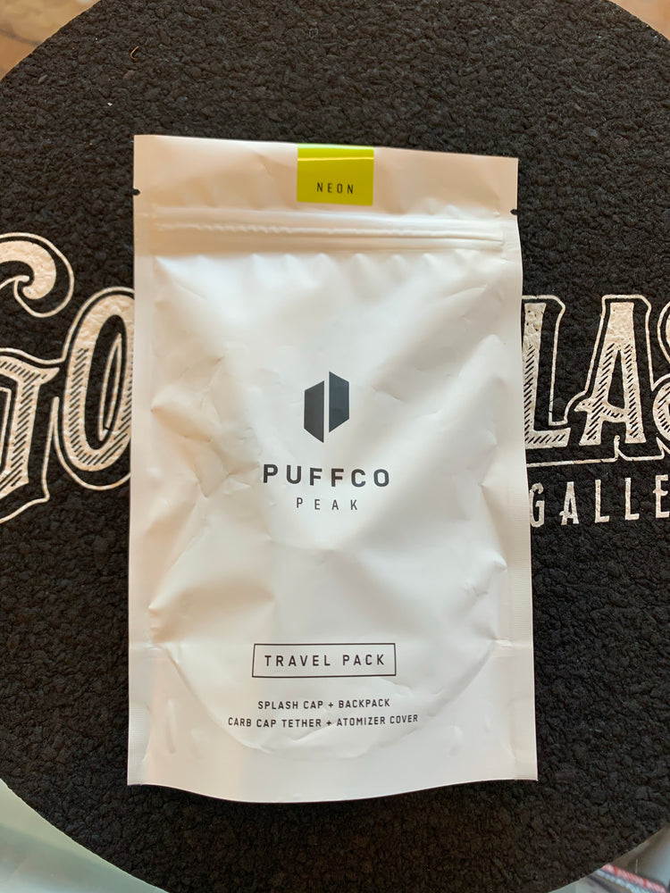 Puffco travel pack