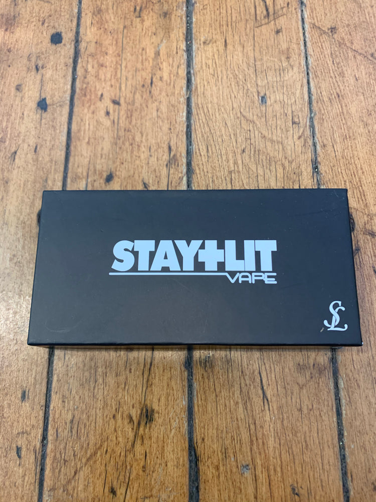 Stay+Lit Vape