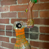 Riel Glass Bubbler