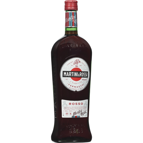 Martini & Rossi Sweet Vermouth - SipsyLA