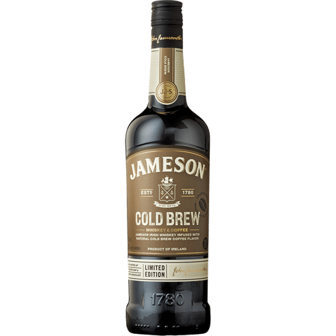 Jameson Coldbrew - 750 ml - SipsyLA