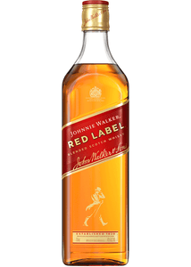 Johnnie Walker Red Label - 750ml - SipsyLA