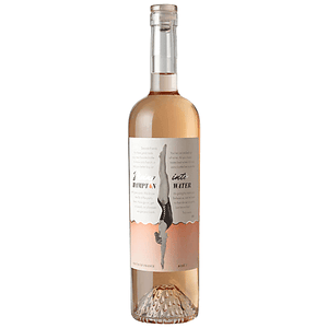 Hampton Water Rose - 750 ml - SipsyLA