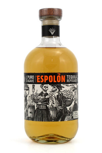 Espolon Reposado Tequila - 750 ml - SipsyLA