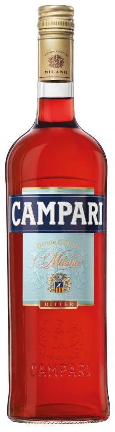 Campari Apertivo - 375ml - SipsyLA