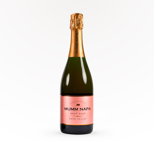 Mumm Napa Brut Rose - 750 ml - SipsyLA
