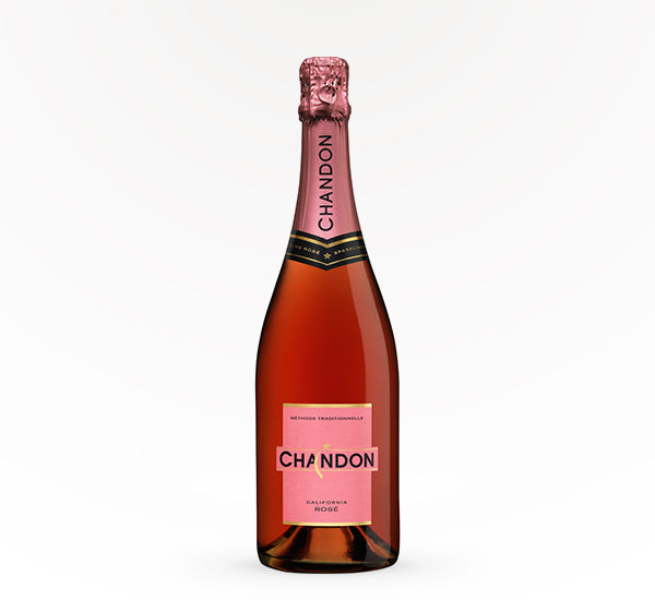 Chandon Brut Rose - 750 ml - SipsyLA